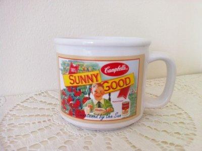 画像2: キャンベル スープマグ 2005年