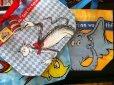 画像2: 『ハットしてキャット』新品エコバッグ 3柄6枚セット (2)