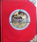 洋書 ドラゴン学 ドラゴンの秘密完全収録版 [大型本] USED Dr. Ernest Drake作   Dugald A. Steer編