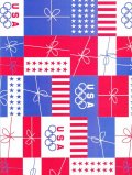 Wrapping Paper, Olympic USA