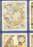 画像2: Wrapping Paper, Old Atlas (2)