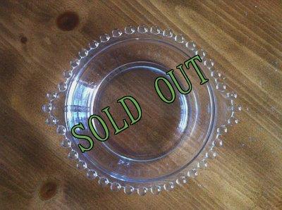 画像4: sold キャンドルウィック ハンドル付レリッシュ(ピクルス)皿