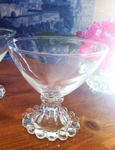 画像2: アンカーホッキング ブーピー シャンパングラス(シャーベットグラス)