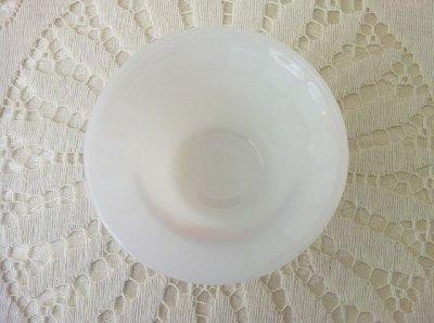 画像3: インドパル(インドネシア) ミルクグラス カスタードカップ