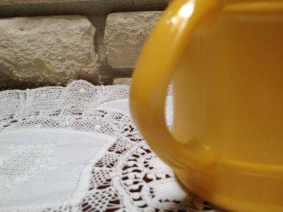 画像4: ファイヤーキング バレルマグカップ イエロー