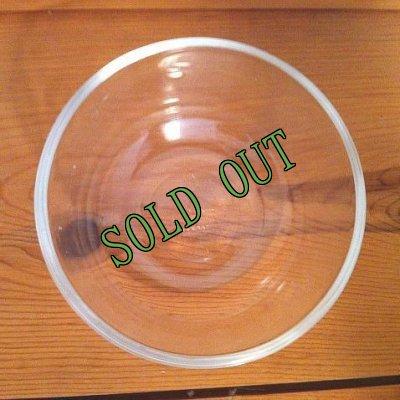 画像3: sold 【限定奉仕品】ファイヤーキング・アンカーホッキング クリアー カスタードカップ 6オンス AS IS