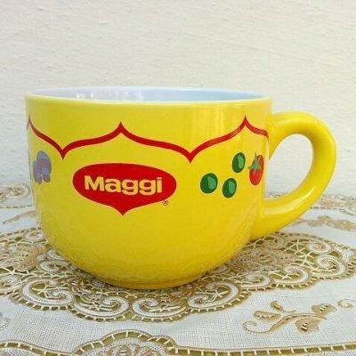 画像1: マギーブイヨン スープマグ