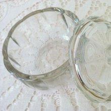 他の写真1: アンカーホッキング パンプキン クリアガラス・キャンディーポット