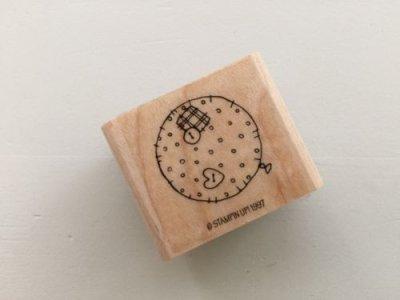 画像1: Stamp Stamp-In-Up 1997 Balloon