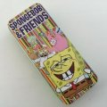 NEW 2004 SpongeBob and Friends Collector Watch