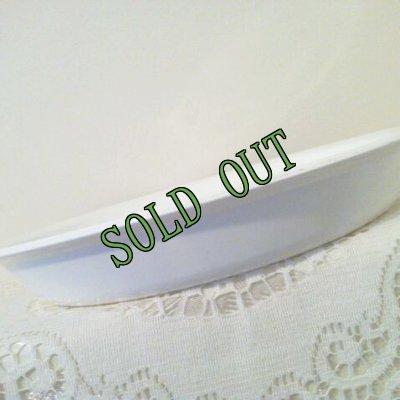 画像2: sold コーニング ブルーコーンフラワー 9インチ・パイプレート