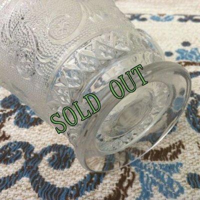 画像5: sold 【限定奉仕品】ダンカン&ミラー グラス(1925年〜1965年) サンドイッチ クリアー クリーマー