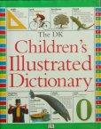 画像1: sold 洋書{アメリカンスクール英英辞典}DK チルドレンズ・イラスト・ディクショナリー(英英辞典) 1994年初版 ハードカバー Dk Pub 刊 (1)
