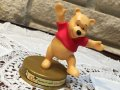 McDonald's Toy Disney 100 years WINNIE THE POOH