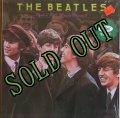 sold LPレコード ビートルズ ロックンロールミュージック Vol.1 キャピトルレーベル盤(US盤)