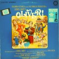 LP Oliver! - Original Soundtrack Recording(Colgems )