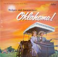 LP Oklahoma! - Original Motion Picture Soundtrack (Capitol )