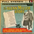 LP The Glenn Miller Story  (Decca )