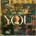 LP Roger Williams / Near You  (KAPP )
