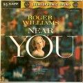 LP Roger Williams / Near You  (KAPP )