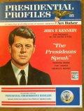 EP Presidential Profiles / John F. Kennedy  (kaysons )