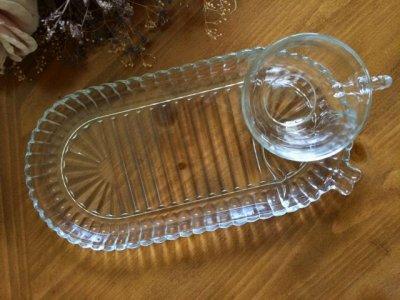 画像2: アンカーグラス セルバ クリアガラス・スナックセット