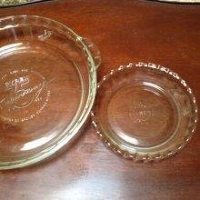 他の写真2: パイレックス オーブンウェア クリアガラス ミニパイプレート