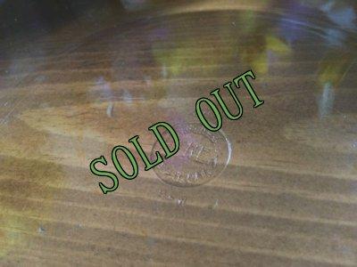 画像4: sold 【限定奉仕品】パイレックス オーブンウェア クリアガラス パイプレート