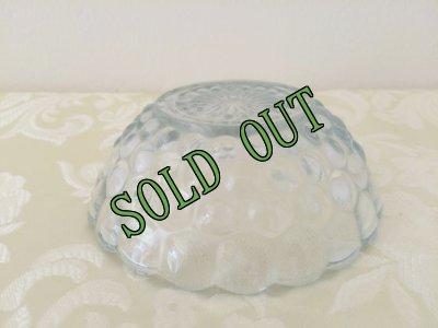 画像5: sold ファイヤーキング バブル サファイヤブルー ベリーボウル AS IS