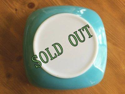 画像4: sold パイレックス オーブン・アンド・テーブル ラージボウル ターコイズ 2 1/2クウォート(約1900ml) 1950年代