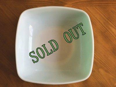 画像3: sold パイレックス オーブン・アンド・テーブル ラージボウル ターコイズ 2 1/2クウォート(約1900ml) 1950年代