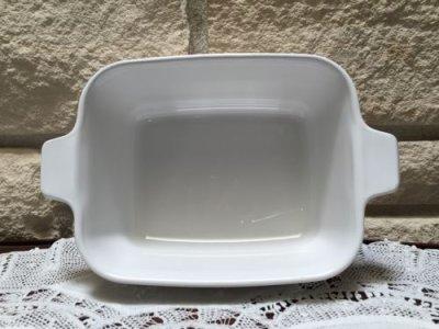 画像4: コーニングウエアスパイスオブライフ パセリ・セージ(1972年-1987年)超耐熱ガラス食器パイロセラム スキレット 1.5 リットル