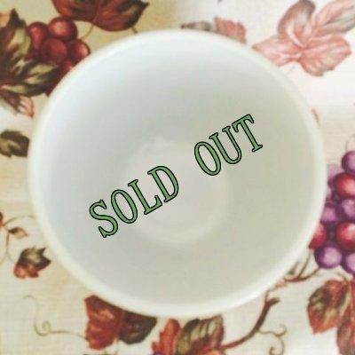 画像3: sold パイレックス ミルクグラス スプリングブロッサムクレイジーデイジー ミキシングボウル(小)750ml