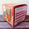 画像4: 新品箱入 ボール・メイソンジャー レギュラーマウス用フタ(パッキンつき)レッド ×6個セット