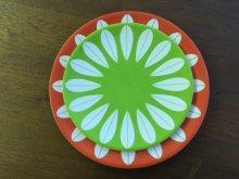 他の写真1: sold 新品 ダンスク グリーン・サラダ皿 メラミン(プラスティック)