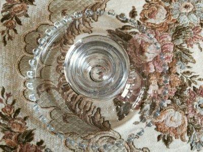 画像3: インペリアルグラス キャンドルウィック キャンドルホルダー