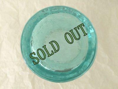 画像4: sold ファイヤーキング ソレノ アクアマリン タンブラーグラス