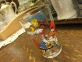 Woody & Friends 1992 Walter Lantz Glass #1