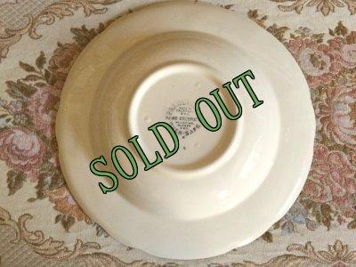 画像4: sold フランシスカン デザートローズ スープボウル 1940年代