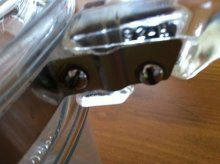 他の写真1: パイレックス フレームウェア ダブルボイラー・インサート ガラスハンドル&フタつき