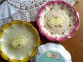 NEW Paper Cake Plate for dainty dishes 3 designs * 4 plates