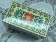 画像5: ビンテージ・レシピ缶 フルーツ・ツリー柄 ホールマーク社製 made in USA (5)