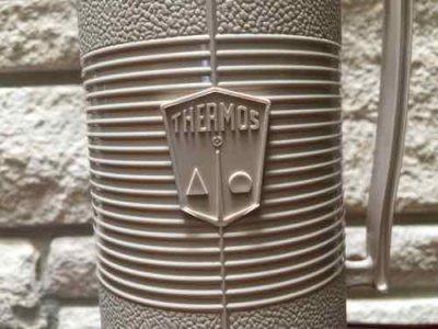 画像2: サーモス ビンテージ魔法瓶水筒 1970年代 made in USA