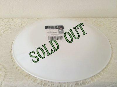 画像2: sold 新品 コレール(コーニング社)スプリングピンク サラダプレート