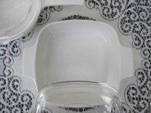 他の写真2: コーニングウエア スパイスオブライフ エシャーロット(1972年-1987年)超耐熱ガラス食器パイロセラム/スキレット 1クウォート(約950ml)