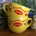 マギーブイヨン スープマグ 2個セット