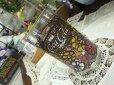画像6: コカコーラ ステンシル・スタイル 花柄グラス 1970年代