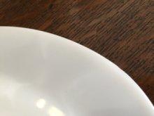 他の写真2: sold パイレックス  ルクグラス カッパーフィルグリー オーバル皿 (M) AS IS