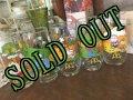 sold スヌーピー マクドナルド キャンプ・スヌーピー コレクション・5 グラス セット 1965~1971年 United Future Syndicate,Inc.