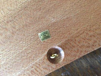 画像3: ビンテージ・グッドウッド社製 チーク材 スパイス・オブ・ライフ チーズ&クラッカー サービングプラッター